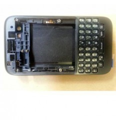 Blackberry Q5 Carcasa color negro