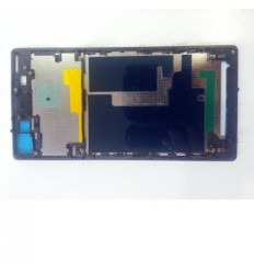 Sony XP Z1 L39H C6902 C6903 C6906 carcasa frontal color negr