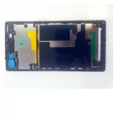 Sony XP Z1 L39H C6902 C6903 C6906 original black front cover
