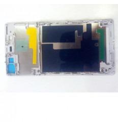 Sony XP Z1 L39H C6902 C6903 C6906 carcasa frontal blanco ori