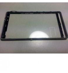 Sony Xperia SP M35H C5303 Carcasa Central blanco original