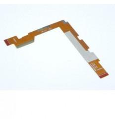 Sony Xperia J ST26I Flex Link FPC Original