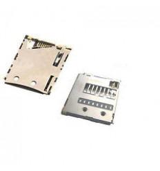 Sony Xperia Z L36H C6602 C6603 lector tarjeta de memoria
