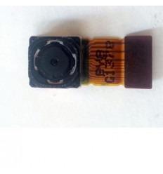 Sony Xperia Z Ultra XL39H C6802 C6806 flex camara trasera or