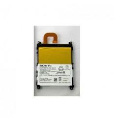 Battery Original Sony Xperia Z1 L39H C6902 C6903 LIS1525ERPC