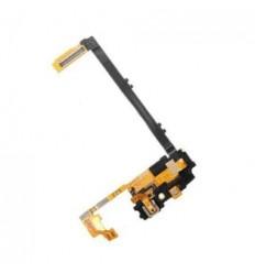 LG Nexus 5 D820 Flex conector de carga micro usb +Antena + M