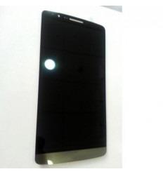 LG G3 D855 Pantalla lcd + Táctil negro (gris) original