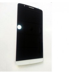 LG G3 D855 original white display lcd with touch screen
