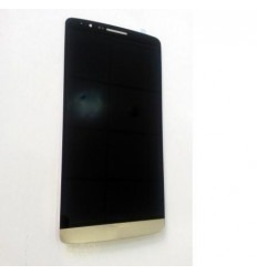 LG G3 D855 original gold display lcd with touch screen