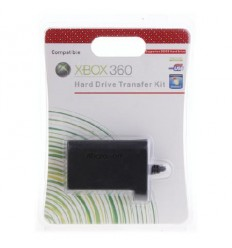 Xbox 360 Hard drive transfer kit