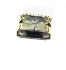 Nokia Lumia 610 510 conector de carga micro usb original