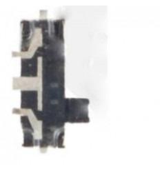 Nokia Lumia 610 interruptor bloqueo original