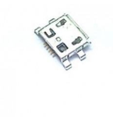 Motorola Moto G XT1032 XT1033 conector de carga micro usb or