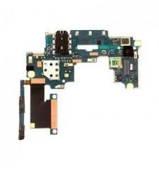 Htc M7 801E original main board flex cable with jack audio w