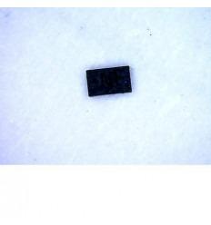iPhone 4s ic black light original