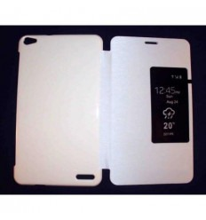 Funda Inteligente S-VIEW Cover blanco Mediapad X1 7.0