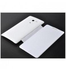 Huawei Ascend Honor Outdoor 3 Flip cover blanco