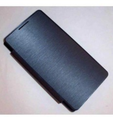 Huawei Ascend Honor Outdoor 3 Flip cover negro