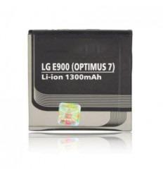 Batería LG Optimus 7 1300m/Ah Li-Ion BS PREMIUM