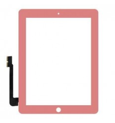 iPad 3 and 4 pink touch screen