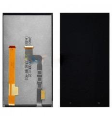 Htc Desire 601 Zara Pantalla lcd + Táctil negro original