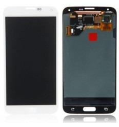 Samsung Galaxy S5 I9600 SM-G900M SM-G900F G901F original whi