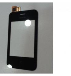 Nokia asha 500 pantalla táctil negro original