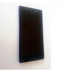 Sony XP Z1 L39H C6902 C6903 C6906 Lcd+ Táctil + Marco lila o
