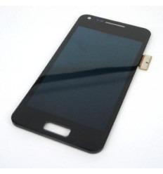 Samsung Galaxy S Advance I9070 pantalla lcd + táctil negro o