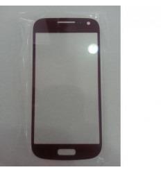 Samsung Galaxy S4 Mini I9195 Cristal rojo
