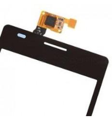 LG E615 Optimus L5 Dual pantalla táctil negro original