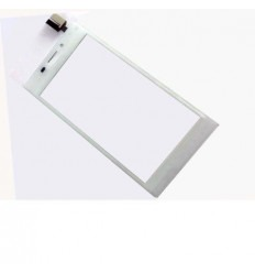 Sony Xperia M2 S50H D2303 D2305 D2306 pantalla táctil blanc