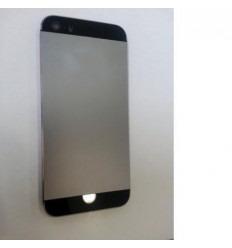 iPhone 5S Carcasa central + Tapa batería negro original