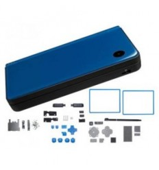 Nintendo DSi XL Shell blue