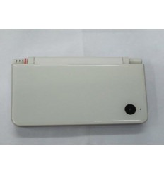 Nintendo DSi XL Shell white