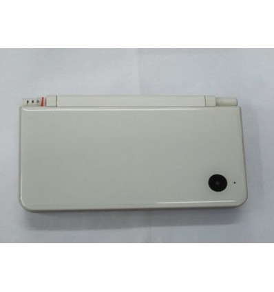 Nintendo DSi XL Shell white