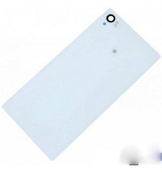 Sony XP Z1 L39H white battery cover