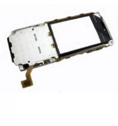 Nokia 5310 Xpress Music flex teclado y cristal negro