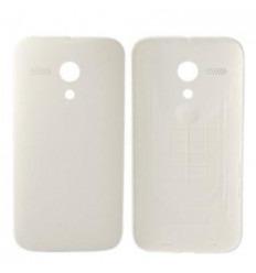 Motorola Moto G XT1032 XT1033 tapa batería blanco