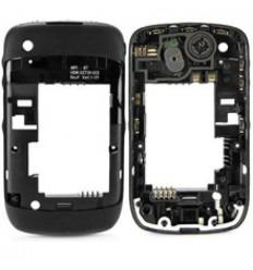 Blackberry 8520 carcasa central negro original