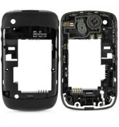 Blackberry 8520 original black middle frame