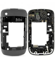 Blackberry 8520 carcasa central gris original