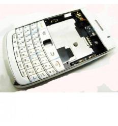 Blackberry 9780 white full housing