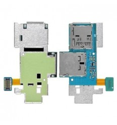 Samsung Galaxy Express I8730 Flex lector sim y memoria origi