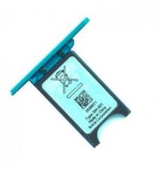 Nokia Lumia 800 lector sim azul original