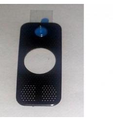 Motorola XT1080 Droid Embellecedor camara negro original
