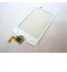 Sony ericsson xperia mini sk17i pantalla táctil blanco origi