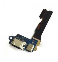 HTC One Mini M4 601E original plug in connector flex cable