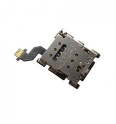 Htc One M8 original sim card reader flex cable
