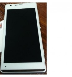 Sony Xperia SP M35H C5303 C5306 Pantalla lcd + Táctil blanco
